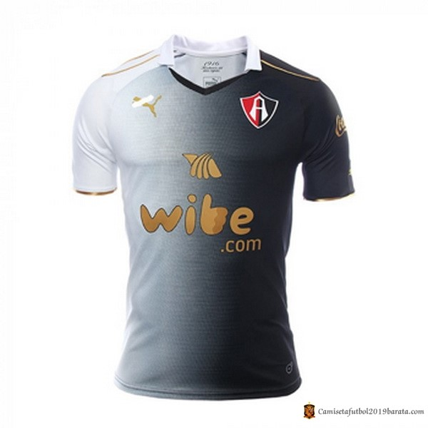 Camiseta Atlas FC Replica Tercera 2017/2018